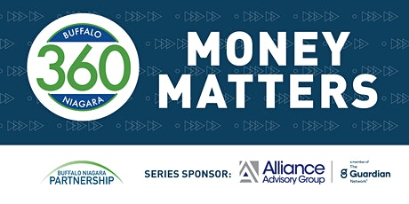 2020 BN360 Money Matters #2 - Empowering Women for Financial Freedom tickets