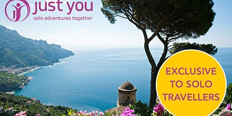 Just You Solo Travel Night tickets