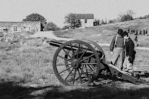 Civil War Firsts!