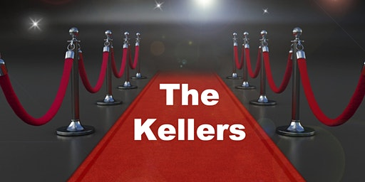 The Kellers - 2019 Awards Gala
