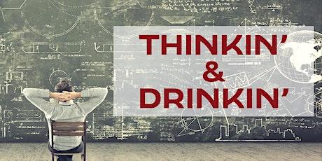 Thinkin' & Drinkin' With David Gilchrist tickets