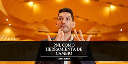 """CONFERENCIA """"LA PNL COMO HERRAMIENTA PARA EL EXITO"""" EN LERIDA"""