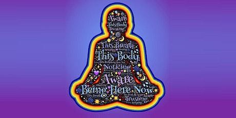 Breathwork, Meditation, & Plant Medicine Workshop tickets