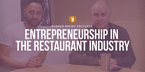 Bunker Brews Seattle: Entrepreneurship in the Restaurant Industry
