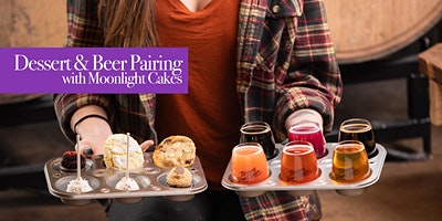 Turning Point pairing with Moonlight Cakes