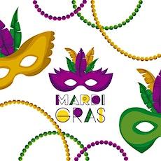 Mardi Gras Workshop for Kids tickets