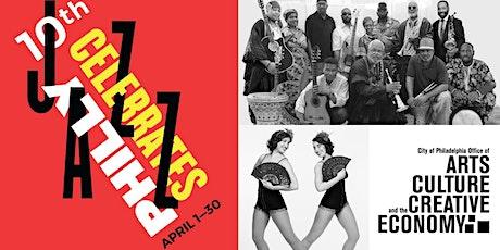 Neighborhood Jazz Day at Tacony Library tickets