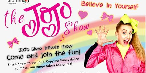 The JoJo Show