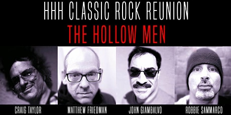 The Hollow Men tickets