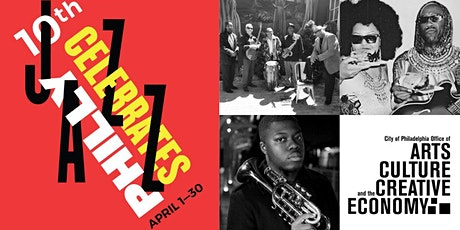 Neighborhood Jazz Day at Lawncrest Recreation Center tickets