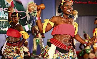 Congolese Cultural Celebration