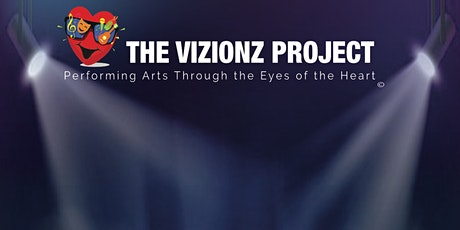 The Vizionz Project presents: For One Night Only tickets