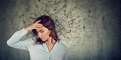 Palestra de Inteligência Emocional ingressos