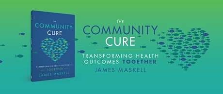 The Community Cure for Health Canada tickets