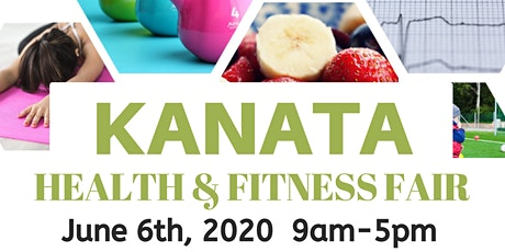 Kanata Health & Fitness Fair tickets