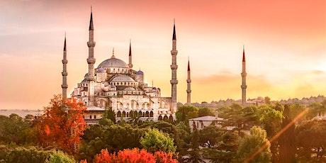 Istanbul Marathon 2020 - TeamMC tickets