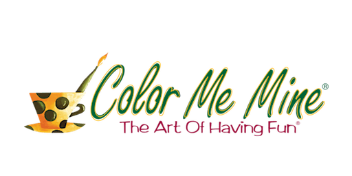 Dreaming Dyslexic at Color Me Mine