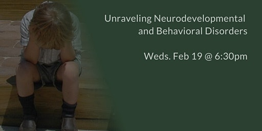 Unraveling Neurodevelopmental and Behavioral Disorders - ADHD, Autism, OCD, Anxiety, SPD, ODD, Dyslexia, Tourette's