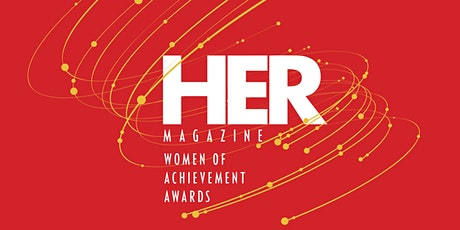 HER WOMEN OF ACHIEVEMENT AWARDS tickets