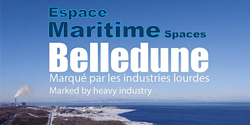 Espace Maritime