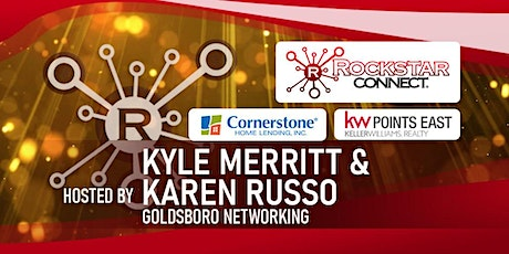 Free Goldsboro Rockstar Connect Networking Event (February, NC) tickets