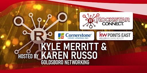 Free Goldsboro Rockstar Connect Networking Event (February, NC)