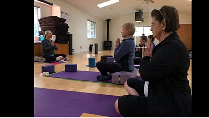 Yoga for Posture and Alignment: A Yoga Weekend for all Levels tickets