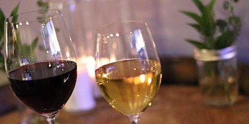 Club Vino Saturday Brunch