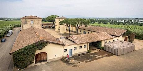 Casale del Giglio Wine Dinner tickets