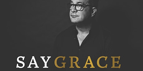 Say Grace: Discussion with Steve Palmer + Giving Kitchen tickets