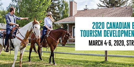 "Canadian Badlands Tourism Conf  ""Isn't It Time . . . You Tell Your Story!"" tickets"