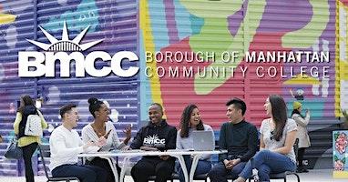 Destination: BMCC Admissions Open House March 21