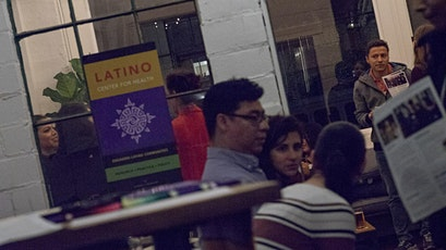 Latino Center for Health Quarterly Student Meeting tickets