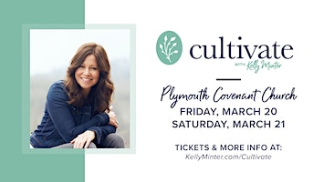 Cultivate® - March 20 - 21, 2020 | Plymouth, MN