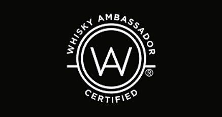Whisky Ambassador Accreditation tickets