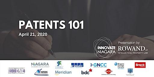 Patents 101