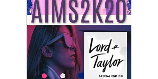 AIMS2k20 PHILLY