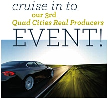 Quad Cities Real Producers Smart Luxury REALTOR Party!