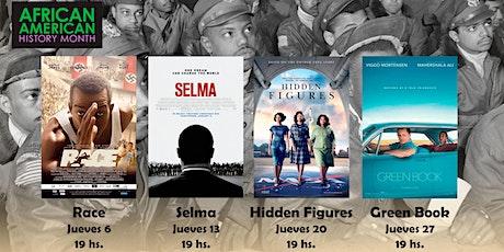 Black History Month, Movie Nights entradas