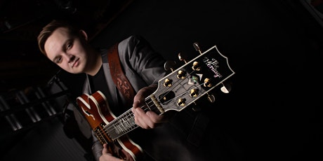Jake Kershaw at Tip Top Deluxe Bar and Grill tickets