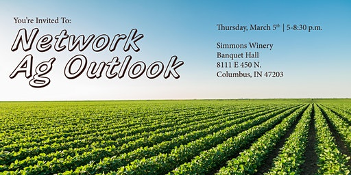 Network and Ag Outlook 2020