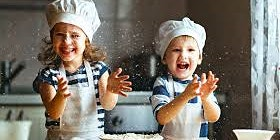 Beacon Lake Kids Cooking Class - Cookies