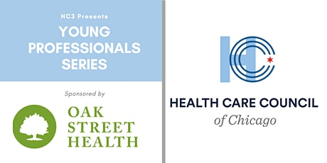 HC3 Young Professionals Series: Harry M. Kraemer tickets
