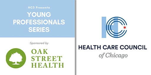 HC3 Young Professionals Series: Harry M. Kraemer