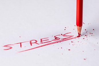 Stress and Anxiety & The Power of YOUR Mind, How to Reduce or Eliminate it  tickets