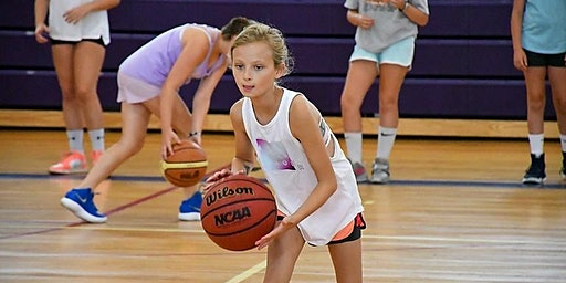 Co-Ed Youth Basketball Skills Camp (Saratoga, NY) || By Dags Basketball