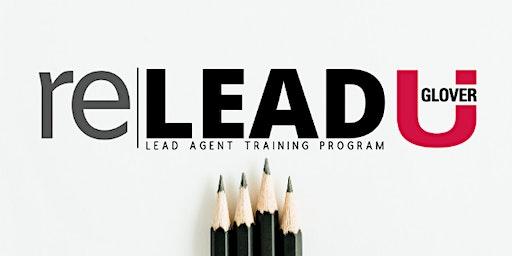 ReLead: Lead Agent Training Program