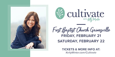 Cultivate® - Feb 21 - 22, 2020 | Gainesville, GA