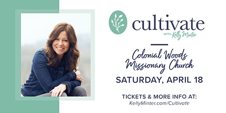 Cultivate® - April 18, 2020| Port Huron, MI