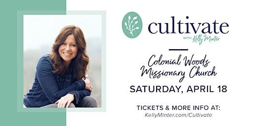 Cultivate® - April 18, 2020| Port Huron, MI